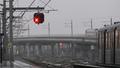 Utrechtboog, shot from Station Amsterdam Bijlmer Arena.png