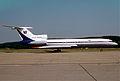 VB Air Tuploev 154M; CCCP-85624, August 1992 (5423967615).jpg