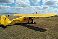 VH-ETG Piper J-3C-65 Cub (9257882148).jpg
