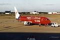 VH-VGA 'Blue Belle' Boeing 737-43Q Virgin Blue (7620531852).jpg
