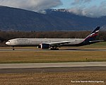 VP-BGC Boeing B777-3MO ER B77W - AFL (16255238682).jpg