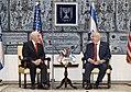 VP Mike Pence meets President Reuven Rivlin (25989441918).jpg