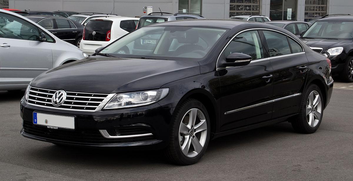 Volkswagen cc wiki