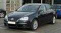 VW Jetta (V) – Frontansicht, 6. Mai 2011, Velbert.jpg
