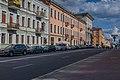 Valadarskaha street (Minsk, Belarus) p14.jpg