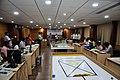 Valedictory Session - Workshop on Organising Indian and World Robot Olympiad - NCSM - Kolkata 2016-03-09 2537.JPG