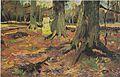 Van Gogh - Mädchen in Weiß im Wald.jpeg