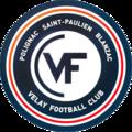 Velay fc logo.png