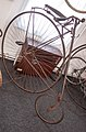 Velocipede, Bike Museum, Balassagyarmat 2020-08.jpg