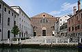 Venice San LorenzoChurch2.JPG
