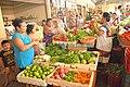 Verduras y frutas en Valladolid, Yucatán, Mx. - panoramio.jpg