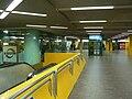 Verteilerebene U-Bahnhof Bochum Hauptbahnhof.jpg