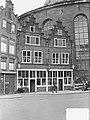 Verzakking huisjes Kattegat (Kattengat) Hekelveld, Bestanddeelnr 905-0234.jpg