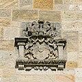 Veste Coburg - Lutherkapelle - Wappen - 2014-10.jpg