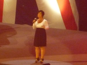 Vickie Guerrero April 2011