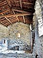 Vieil Eyguians. Intérieur de l'ancienne église sainte Madeleine.jpg