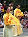 Vietnamese dancer July 4th in Washington DC 2 - Stierch.jpg