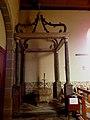 Vieux-Vy-sur-Couesnon (35) Église Saint-Germain - Intérieur - 04.jpg