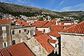 View of Dubrovnik from atop the city walls (31) (29541383013).jpg