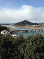 View of Japan Rhine from Inuyama Castle 1.jpg