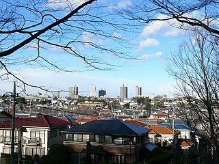 Tokorozawa, Saitama Special city in Kantō, Japan