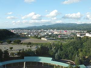Akita Prefecture - Yokote