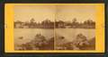 View of buildings across a lake, by C. F. Richardson.png