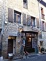 Vilafranca de Conflent. 9 del Carrer de Sant Joan 1.jpg