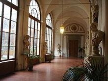 Cap Via Villa Bisignano Napoli