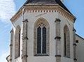 Villach Maria Gail Wallfahrtskirche Zu Unserer Lieben Frau Chorschluss 21042017 7902.jpg