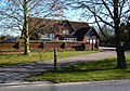 Village hall, Barking - geograph.org.uk - 1738053.jpg