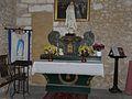 Villamblard église autel (3).JPG