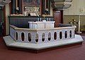 Vimpeli Church altar 20180716.jpg