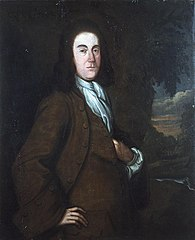 Vincent Corbet of Ynysmaengwyn 1651-1713