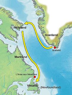 Icelandic explorer