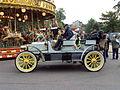 Vintage car, Birkenhead 3.JPG