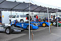 Vintage racing display 2013.jpg