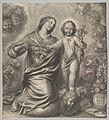 Virgin and Child Surrounded by Cherubs' Heads MET DP836231.jpg