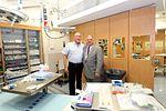 Visit Hadassah Hospital (30054569996).jpg