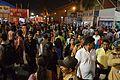 Visitors - 38th International Kolkata Book Fair - Milan Mela Complex - Kolkata 2014-02-09 8851.JPG