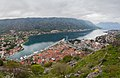 Vista de Kotor, Bahía de Kotor, Montenegro, 2014-04-19, DD 25.JPG