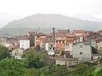 Navalosa, Ávila, Kastylia i León, Hiszpania - Pa