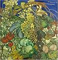 Vito Timmel, Composizione di frutta e verdura.jpg