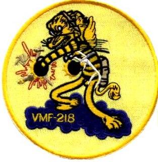 VMF-218