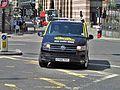 Volkswagen Transporter, Mansion House St, London (34788215166).jpg