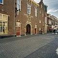 Voorgevel, voormalig postkantoor - Bergen op Zoom - 20344634 - RCE.jpg