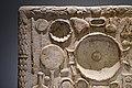 Votive marble panel dedicated by the priestess Claudia Ageta to the goddess Demeter Around 170 AD (51232667997).jpg