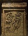 Votive stelae, New Kingdom and Graeco-Roman Period - Crocodile Museum, Kom Ombo (4).jpg