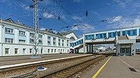 Vyatka-Kirov asv2019-05 img37 Kirov-Pass station.jpg