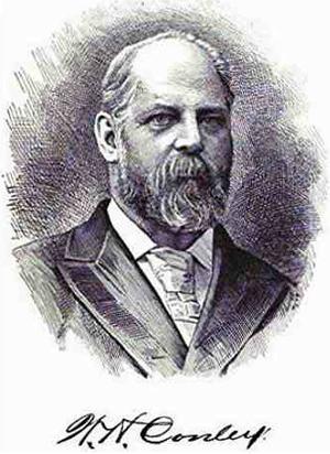 William Henry Conley - William Henry Conley